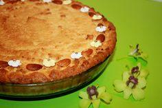 Torta alle Mandorle Siciliana (sizilianische Mandeltorte) von http://www.kuechenplausch.de/profile/PaneBistecca