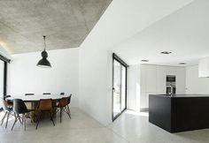 Casa total white: come arredare in stile minimal il tuo appartamento - Elle Decor Italia