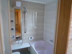 ユアシス(クリナップ)浴槽ピンク