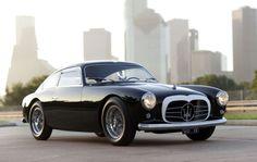Killer Classic Cars