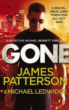 Gone / James Patterson