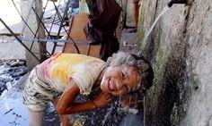 Street Child of Brazil