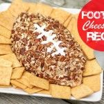 Football Shaped Food Ideas Perfect for Your Party
