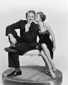 Van Johnson & June Allyson Remains to Be Seen | Flickr - Photo ...
