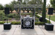 We are event DJ's. Best Wedding and Event DJ for Fresno, Clovis and The Central Valley. Wedding Dj, Wedding Events, Dj Photos, Vance Joy, Dj Setup, Dj Booth, Dj Lighting, Dj Equipment, The Dj