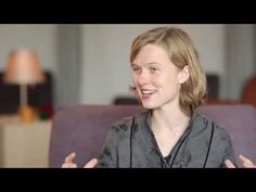 Mirga Grazinyte La philharmonic - YouTube