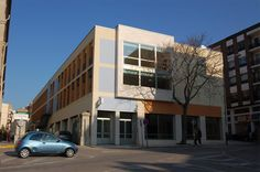 """Biblioteca Pública del Estado """"A. Rodríguez-Moñino/Mª Brey"""". Cáceres #bibliotecas"""