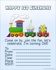 463 best birthday invitations template images on pinterest train birthday invite wording free printable invitations templates free printables birthday invitation templates filmwisefo
