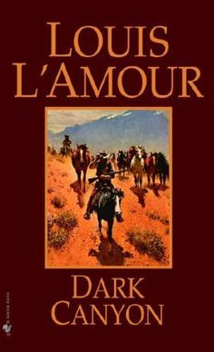 Dark Canyon by Louis L'Amour, http://www.amazon.ca/dp/B000FCK2V0/ref=cm_sw_r_pi_dp_oM.9sb0T4NSHK