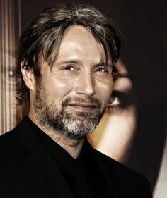 Mads Mikkelsen. Valhalla Rising / King Arthur / James Bond: Casino Royale / Hannibal / Clash Of The Titans / The Three Musketeers / etc.
