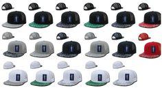 b90a954d Bandana Paisley Flat Bill Mesh TRUCKER Snapback Baseball Cap Hat Black  White #Decky #TruckerHat