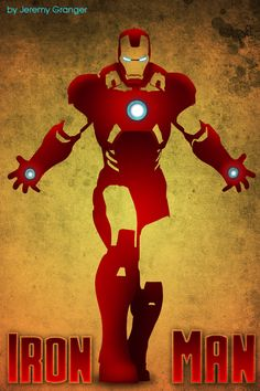 I ended up going with Iron Man for the next in my Avengers series. The original picture is from Marvels website and is way better than this.