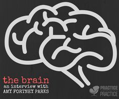 Give your brain a break! Nurture it with great thoughts and you'll stay both happy and healthy! How do you keep your mind in tip-top shape? We like to exercise ours with a couple games of ping-pong each day! Your Brain, Data Visualization, Amy, Interview, Parenting, Mindfulness, Success, Thoughts, Couple Games