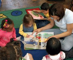 Helping Children Learn to Listen « PDResources
