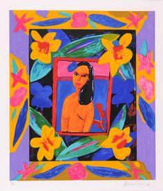 Nude in a Painted Frame Keys Art, Art Sculpture, Hippie Art, Aesthetic Art, Painting Frames, Cute Art, Art Inspo, Watercolor Art, Paintings