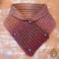 Free Scarf Pattern for the Blackstone Designs Crochet Charity Drive  Mad Mad me