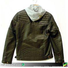 #Campera de P.U. lavado con capucha. #Mens #Jacket #Winter #menswear. . . .  http://ift.tt/1LsBXF5.  #SamoaShop > 9 de Julio 445 #Cordoba.  543516425353 #Whatsapp