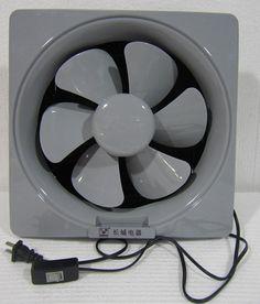 Vintage Nutone Exhaust Fan Mint In Box Today S Ebay