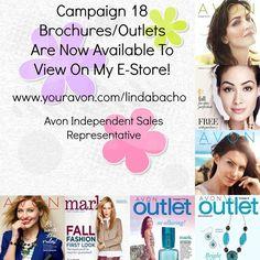 www.youravon.com/lindabacho #avonrep