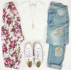 Image via We Heart It #accessories #clothes #fashion #love #outfit #shoes #style #outfitoftheday #ootd