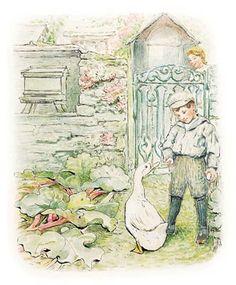 Living on Earth - Beatrix Potter