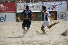 #BeachSoccer: Fondamentale la doppietta di Bruno Xavier per i tre punti del #Terracina