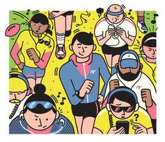 3 (Good) Things That Happen When You Run Without Headphones  http://www.runnersworld.com/beginners/3-good-things-that-happen-when-you-run-without-headphones?utm_content=2017-07-21