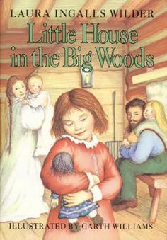 One of my favorite childhood books. And now I want to read it again! :)