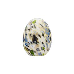 Birds by Toikka - Alder Thrush Egg from Iittala