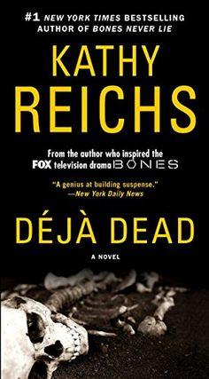 Deja Dead: A Novel (Temperance Brennan Book 1) by Kathy Reichs http://www.amazon.com/dp/B000FC0NBY/ref=cm_sw_r_pi_dp_0lTqwb0DB9C26
