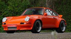 1973 Porsche 911 - 911 2.8 RSR Recreation | Classic Driver Market
