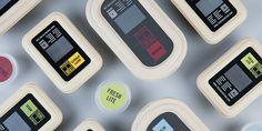 Tribe Organic Foods — The Dieline - Branding & Packaging Design