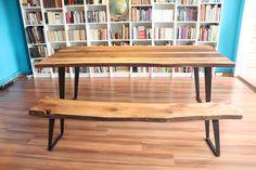 Alaca Doğal Ahşap Yemek Masası  http://www.mozilya.com/agac-masa-ahsap-masa-kutuk-masa-modelleri/