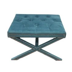 Found it at Wayfair - Upholstered Stool