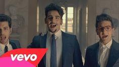 Il Volo - Grande amore - YouTube
