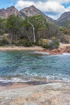 Bicheno, Tasmania (by nbowmanaz) Wonderful Places, Great Places, Places To See, Beautiful Places, Holiday Destinations, Australia Travel, Amazing Nature, Beautiful World, Places To Travel