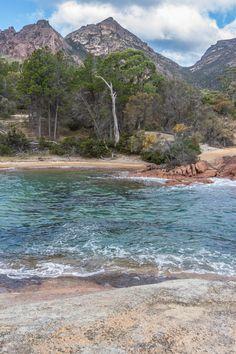 Bicheno, Tasmania (by nbowmanaz)