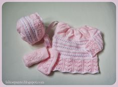 Conjunto sin polaina Crochet Baby, Rompers, Handmade, Dresses, Fashion, Pink, Wool Yarn, Photo Editing, Sewing Projects