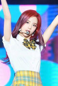 Jisoo • Blackpink  Ulsan Summer Festival
