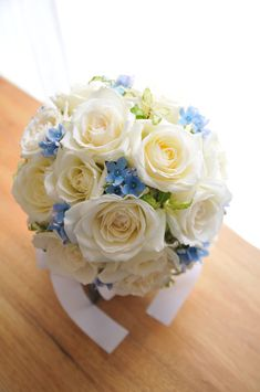 Wedding Bouquets, Wedding Flowers, Wedding Day, Green Hydrangea, Ivory Roses, Flower Arrangements, Beautiful Flowers, Lilac, Green Cream