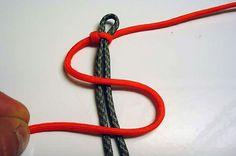 Backpacker Magazine - How to Make a Survival Bracelet