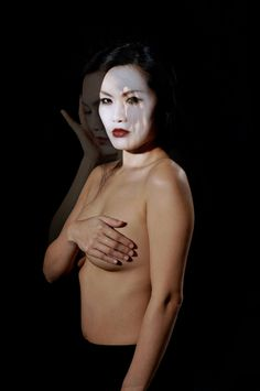 Title: Geisha Date: 2013 Technique: Digital print Size of work: 65 x 100 cm Price: 420 USD Art Courses, Artist Portfolio, Medium Art, Geisha, Digital Prints, Halloween Face Makeup, Anna, Fingerprints, Geishas