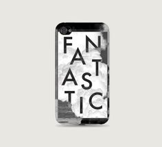 Fantastic Smoke Plastic Hard Case  iphone 5  by CatCheeseCase, $16.99