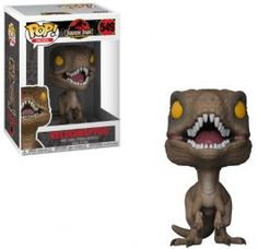 JURASSIC_PARK_FUNKO_POP_549_VELOCIRAPTOR_addict_games_shop