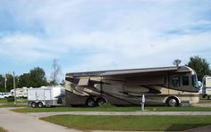 Passport America Site Seers: Campgrounds of the South, Gulfport, MS - Passport America Participating Park