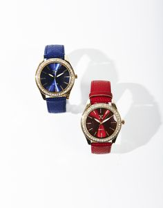 Americana watches #CCStyle