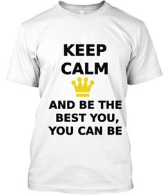 limited edition the best you | www.teespring.com/thebestyou