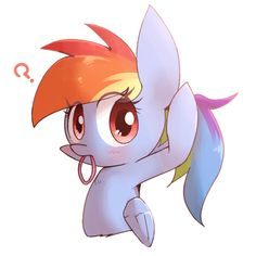 Dash by joycall3.deviantart.com on @DeviantArt