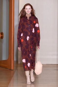 Marimekko Autumn/Winter 2017 Ready to wear Collection