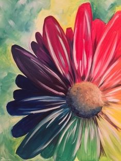 We host painting events at local bars. Come join us for a Paint Nite Party! Diy Canvas, Canvas Art, Canvas Paintings, Canvas Ideas, Acrylic Canvas, Wine And Canvas, Learn To Paint, Pictures To Paint, Painting Inspiration